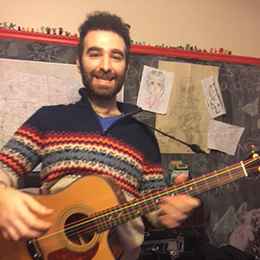Staten Island Music Therapist Thomas